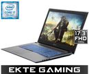 Multicom Kunshan N870 gaming laptop