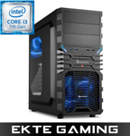 Multicom Tycho i518K Gaming PC