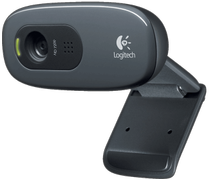 Logitech HD Webcam C270