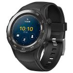 Huawei Watch 2 4G Carbon