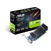 ASUS GeForce GT 1030 0dB 2GB, HDMI 2.0, DVI-D