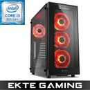 Multicom Noox i610C Gaming PC