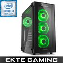 Multicom Noox i612C Gaming PC