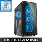Multicom Noox i614C Gaming PC