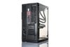 Drogo i925C Gaming PC Intel Core i7-8700K, 16GB, 500GB PCIe SSD + 3TB HDD, GeForce GTX 1080 8GB, 750W, Uten operativsystem (MULTICOM-i925C-CFLFB)