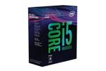 Intel Core i5-8600K 3.6GHz-4.3GHz 9MB