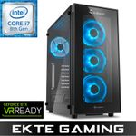 Multicom Noox i627C Gaming PC
