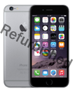 APPLE iPhone 6 4G 16GB Space Grey, Refurbished - Demovare