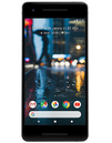 "Google Pixel 2 64 GB 5"" FHD AMOLED, 12.2MP, 4GB, 64GB, Snapdragon 835, USB-C med hurtiglading,  IP67, Just Black, Android 8.0 (Oreo) - Demovare"
