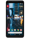 "Google Pixel 2 XL 64GB Just Black, 6"" QHD pAMOLED, 12.2MP, 4GB, 64GB, Snapdragon 835, USB-C med hurtiglading,  IP67, Android 8.0 (Oreo) - Demovare"