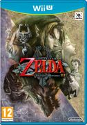Nintendo The Legend of Zelda: Twilight Princess HD for Wii U