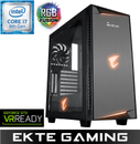 Multicom Aorus i825C Gaming PC