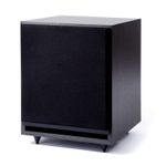 "Fence Audio 12"" aktiv subwoofer mk3"