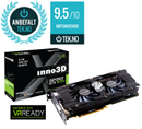Inno3D GeForce GTX 1070 Ti X2, 8GB GDDR5, 3x DisplayPort 1.4, 1x HDMI 2.0, 1x DL DVI-D