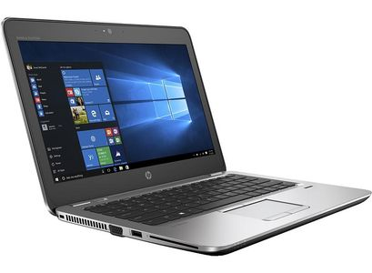 "HP EliteBook 725 G4 12.5"" AMD A12-9800B,  8GB, 256 PCIe SSD, AMD Radeon R7, Windows 10 Pro (Z2V98EA#ABN)"
