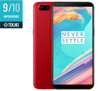 OnePlus 5T Lava Red A5010