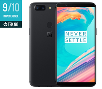 OnePlus 5T Midnight Black A5010 6