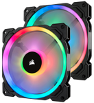 Corsair LL140 RGB 140mm Dual