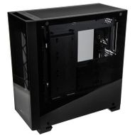 Lian Li Alpha 330X Mid Tower EATX, black (Alpha-330X)