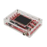 Raspberry Pi Acrylic Case for DSO138