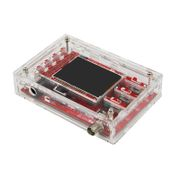 "Raspberry Pi Acrylic Case for DSO138 2.4"" TFT Digital Oscilloscope"