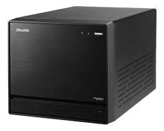 SHUTTLE XPC Cube SZ270R8 barebone - Demovare (PC-SZ270R811-Demo)