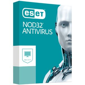 ESET NOD32 Antivirus (5501100001-BOX)