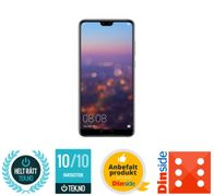 "Huawei P20 Pro Dobbelt-SIM Blå 6.1"" OLED, 40MP+20MP+8MP,  6GB, 128GB, USB-C, Android 8.1 (Oreo)"