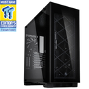 Lian Li Alpha 330X Mid Tower EATX, black