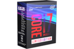 Intel Core i7-8086K 4.0GHz-5.0GHz 12MB