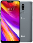 LG G7 ThinQ Platinum Grey