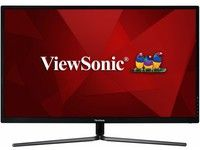 "VIEWSONIC 32"" WQHD IPS LED Monitor, Demobrukt (VX3211-2K-MHD-Demo)"