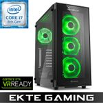 Multicom Noox i622C Gaming PC