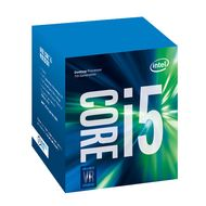 Intel Core i5-7600 3.5-4.1GHz 6MB Quad core, LGA1151, 65W, demobrukt (BX80677I57600-Demo)