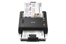 Epson WorkForce DS-860, demobrukt (B11B222401-Demo)