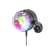 NGS Spectra Rave Mini Discoball