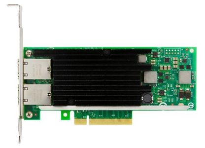 Lenovo X540 Dual Port 10GbE Adapter for System x and ThinkServer (00FE680)
