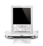 Not only PC iScanner for iPad - Docking,