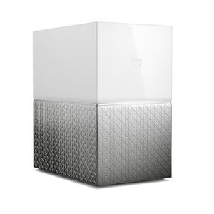 WD WD My Cloud Home Duo 16TB, demobrukt (WDBMUT0160JWT-EESN-Demo)