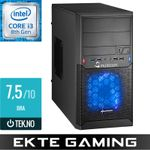 Multicom Tyrion i518C Gaming PC