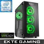 Multicom Noox i629C Gaming PC