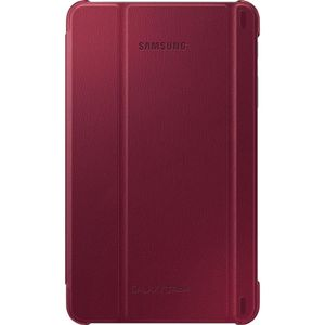 Samsung BOOK COVER PLUM RED GALAXY TAB 4 8IN ACCS, demobrukt (EF-BT330BPEGWW-Demo)
