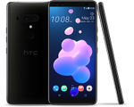 HTC U12+ Ceramic Black Dual-SIM
