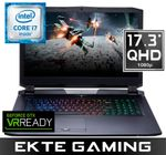 Multicom P775DM3-G-KONFIG, QHD, I7-7700, 8GB,