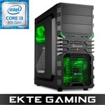 Multicom Tycho i517C Gaming PC