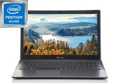 "Multicom Xishan N250GU 15.6"" Full-HD Matt IPS, Intel Pentium Silver N5000, 8GB DDR4, 256GB SSD, Intel HD Graphics 600, USB-C, Uten operativsystem"