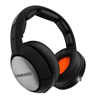 SteelSeries Siberia 840 7.1 Headset, demobrukt | Multicom