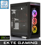 Multicom i822C Alpha Gaming PC