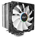 CRYORIG H7 CPU Cooler 115x/ AM2(+)/ AM3(+)/ FM1/ FM2(+)  330~1600RPM,  49CFM, 10~25 dBA, demobrukt