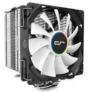 CRYORIG H7 CPU Cooler 115x/ AM2(+)/ AM3(+)/ FM1/ FM2(+)  330~1600RPM,  49CFM, 10~25 dBA, demobrukt (CR-H7A-Demo)